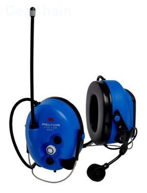 3M Peltor Lite-Com Pro II Two Way Radio Headset, Communications Headset的詳細資料