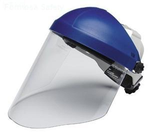 3M™ Ratchet Headgear AO-H8A + 3M™ Clear Polycarbonate Faceshield AO-WP96的詳細資料