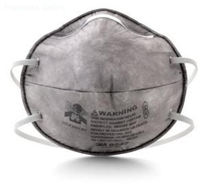 3M™ Particulate Respirator 8247, R95, with Nuisance Level Organic Vapor Relief的詳細資料