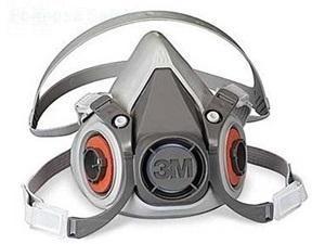 3M™ Half Facepiece Reusable Respirator 6200的詳細資料