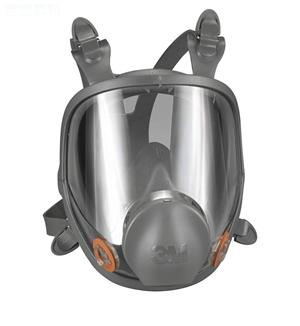 3M™ Full Facepiece Reusable Respirator 6800的詳細資料