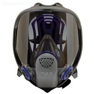 3M™ Ultimate FX Full Facepiece Reusable Respirator FF-402的詳細資料