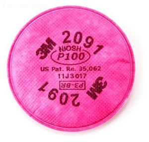 3M™ Particulate Filter 2091