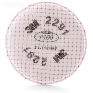 3M™ Advanced Particulate Filter 2291, P100的詳細資料