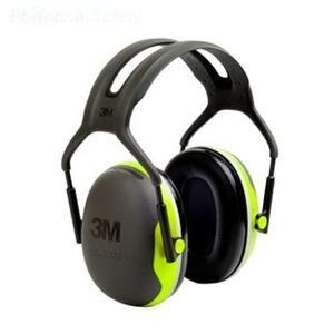 3M™ PELTOR™ Earmuffs X4A的詳細資料