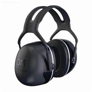3M™ PELTOR™ X5 Earmuffs X5A的詳細資料