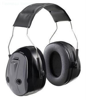 3M™ PELTOR™ PTL Earmuffs H7A-PTL, Headband Headset的詳細資料