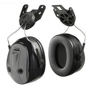 3M™ PELTOR™ PTL Earmuffs H7P3E-PTL, Hard Hat Attached Headset的詳細資料