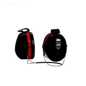 3M™ PELTOR™ Optime™ 105 Earmuffs H10B, Behind-the-Head的詳細資料