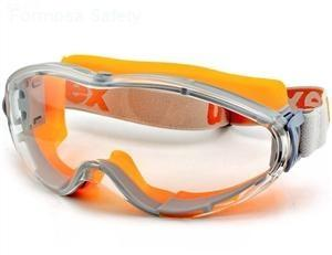 Uvex-9002245 Safety Glasses的詳細資料