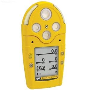 GasAlert Micro 5 Gas Detector的詳細資料