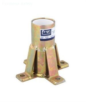 3M™ DBI-SALA® Confined Space Floor Mount Sleeve Davit Base 8516190的詳細資料