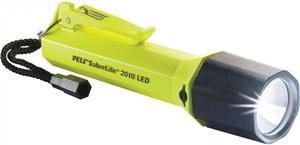 details of Pelican 2010 SabreLite™ Flashlight