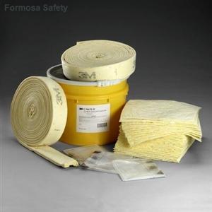 3M™ Chemical Sorbent Folded Spill Kit C-SKFL31的詳細資料