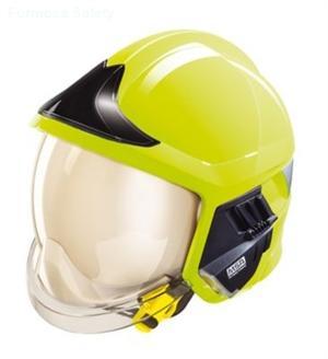 MSA Gallet F1 XF Fire Helmet的詳細資料