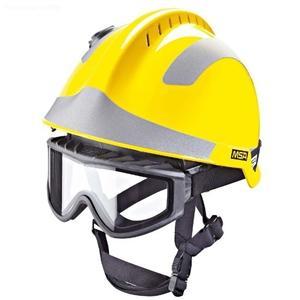 MSA F2 X-TREM Fire Helmet的詳細資料