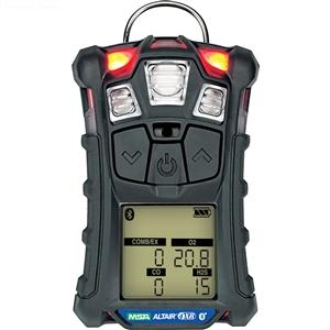 MSA ALTAIR® 4XR Multigas Detector的詳細資料